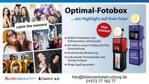 Fotobox-neu